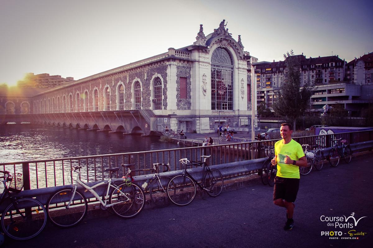 course des ponts